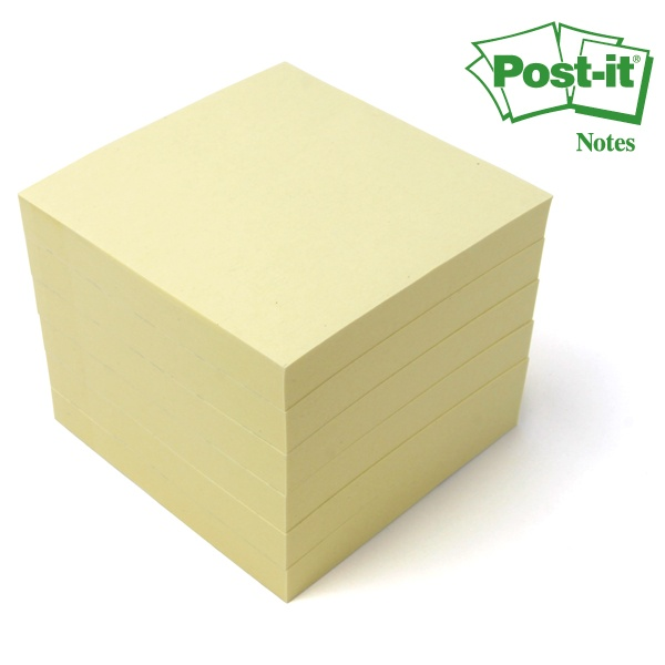 Post-it® Recycling Notes 76 x 76 mm