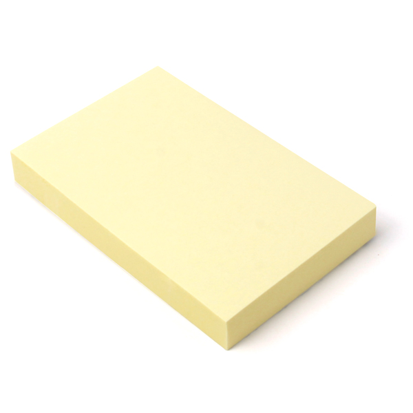 Post-it® Notes Classic 51 x 76 mm
