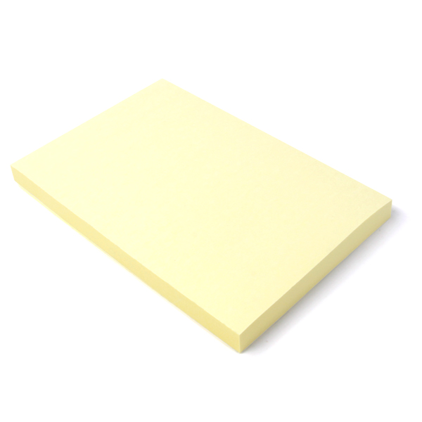 Post-it® Notes Classic 102 x 152 mm