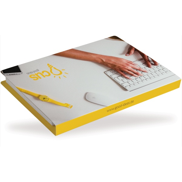 Office-Set im Softcover #3